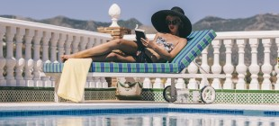 7 Books to Read Poolside This Summer