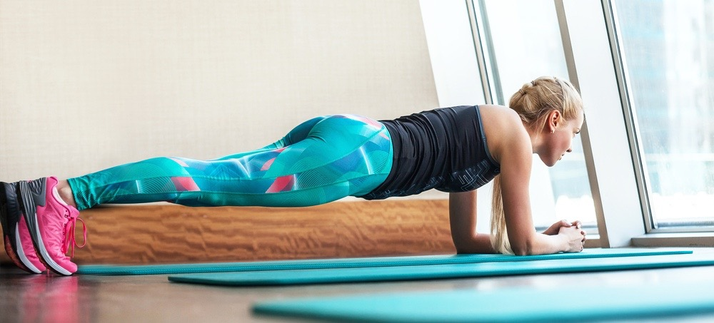 Get Rid of Bra Bulge With These 7 Exercises