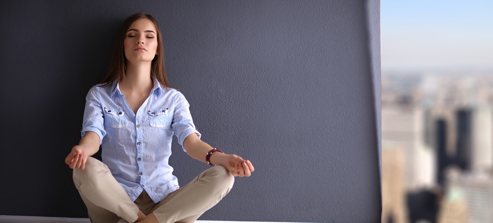 Why You Need to Start Meditating Like Yesterday