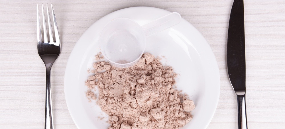Healthy or Scary? Silicon Valley's Protein Powder Obsession