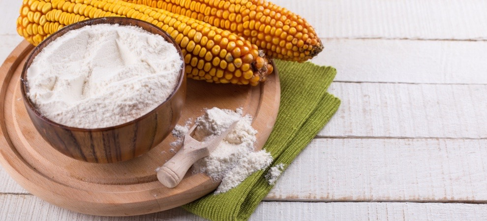 7 Ways to Use Cornstarch in Your Beauty Routine
