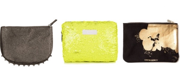 Makeup Bags So Chic They Double as Clutches