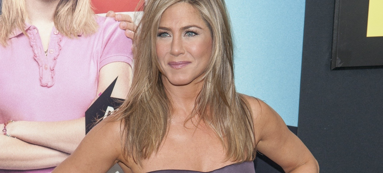 The Exact Breakfast and Lunch Jennifer Aniston Eats