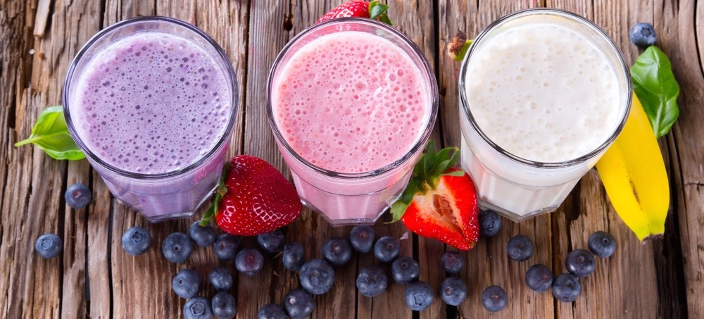 Five Smoothie Recipes for Gorgeous, Glowing Skin