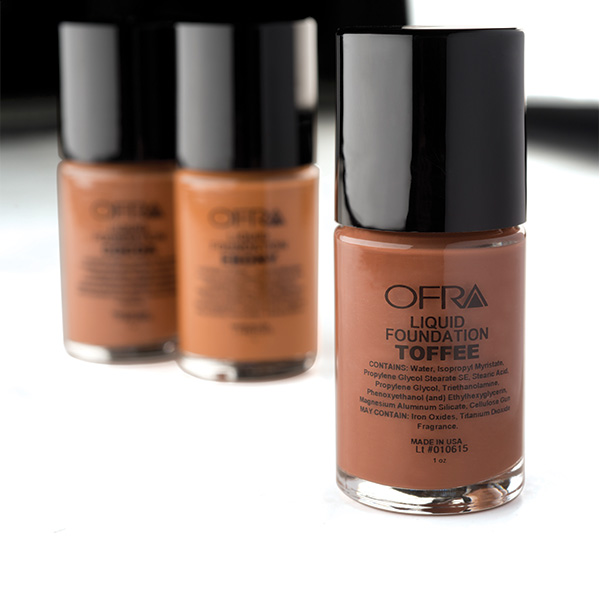 Make Up Fixer Spray by ofra #10