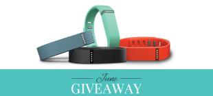 Fitbit Flex – June 2015 VIP Giveaway