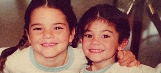 45 Celebrity Throwback Snaps You'll Love