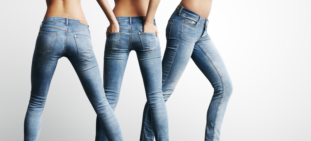 Skinny Jean Wearers: More Confident, Less Likely To Recycle (+Other Fun Facts)
