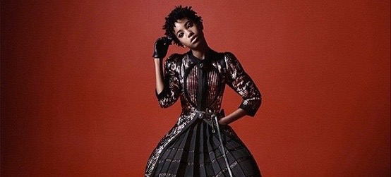 The 5 Craziest Things Willow Smith Has Said About Fashion