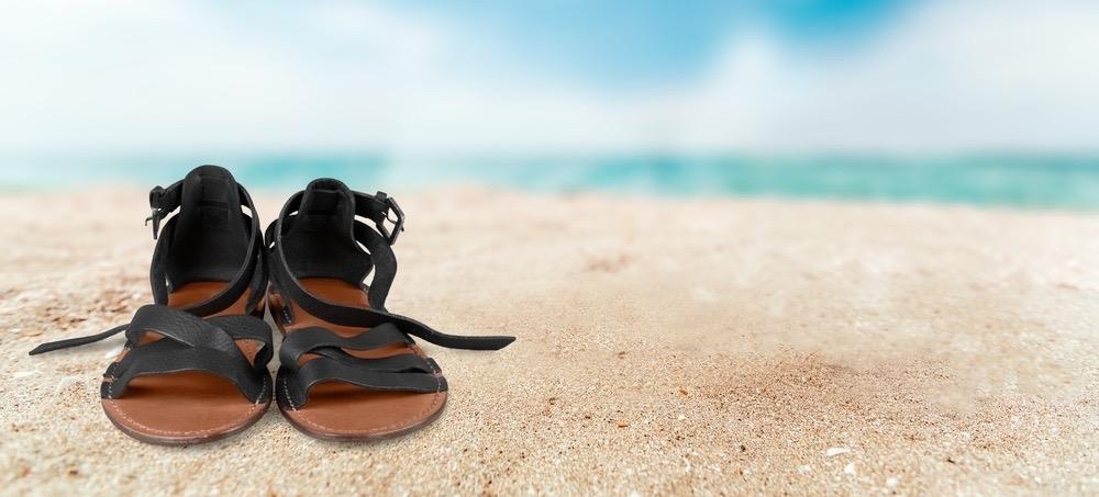 The Ultimate Summer Sandal Guide: Gladiators, Slides, Platforms, and More