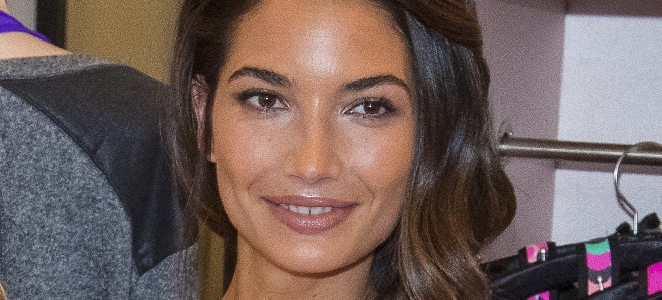 Lily Aldridge's Ultimate Bath and Natural Beauty Routine