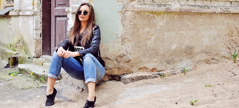 16 Things Every Woman Should Know About Jeans Before She's 30