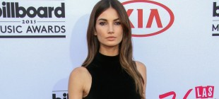 Lily Aldridge's Guide to Nashville (Just In Time for Bonnaroo!)