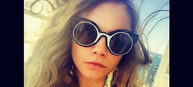 6 New and Improved Cat-Eye Sunglasses