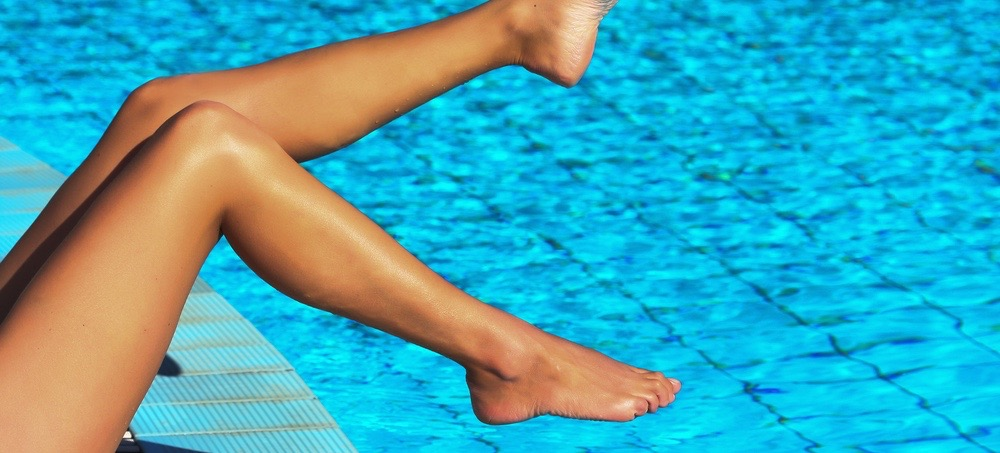 The Complete Guide To Getting Your Best Self-Tan Ever