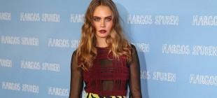 Cara Delevingne Says Modeling Is 'The Opposite of Real'