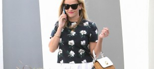 The New Shoe Line Reese Witherspoon & Chrissy Teigen Love