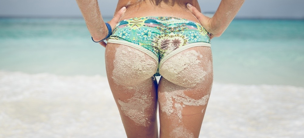 "Forget Butt Implants, ""Butt Contouring"" Is the New Thing"