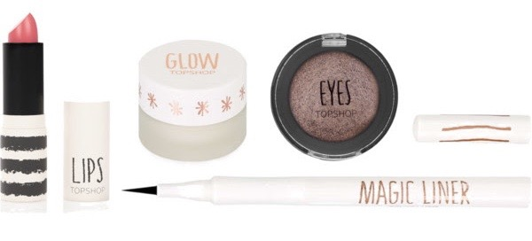 Did You Know Topshop Had These Rad Beauty Products?