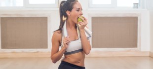 Weight Loss: Eating Less Is More Important Than Exercise