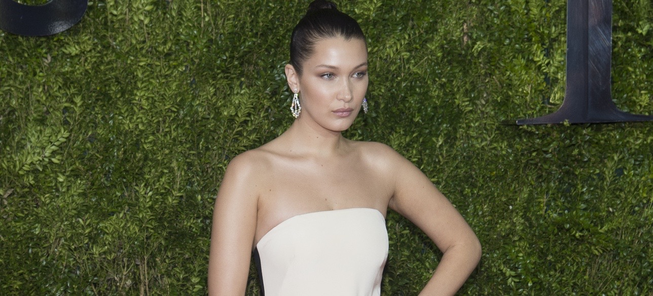 Watch Out Gigi: Bella Hadid Is the Next Big Thing