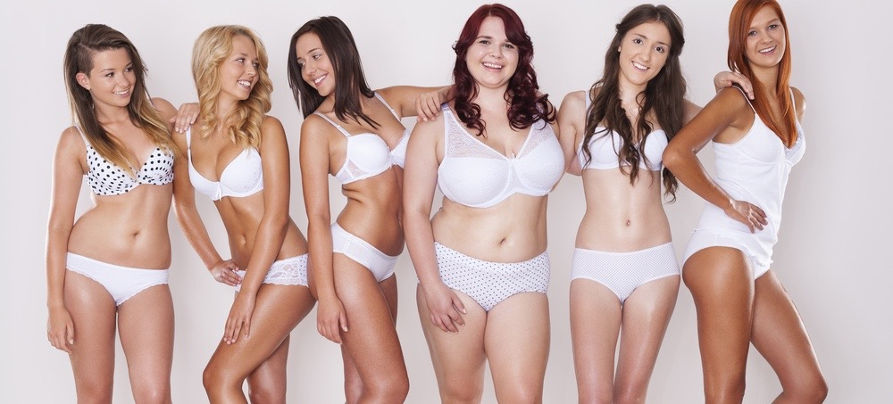 6 Ways to Put Your Body Confidence Gremlins to Bed
