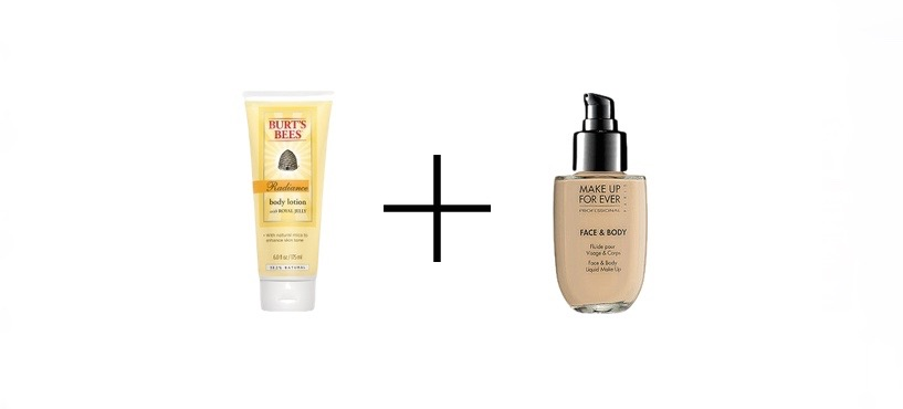 20 Products Makeup Artists Love to Mix