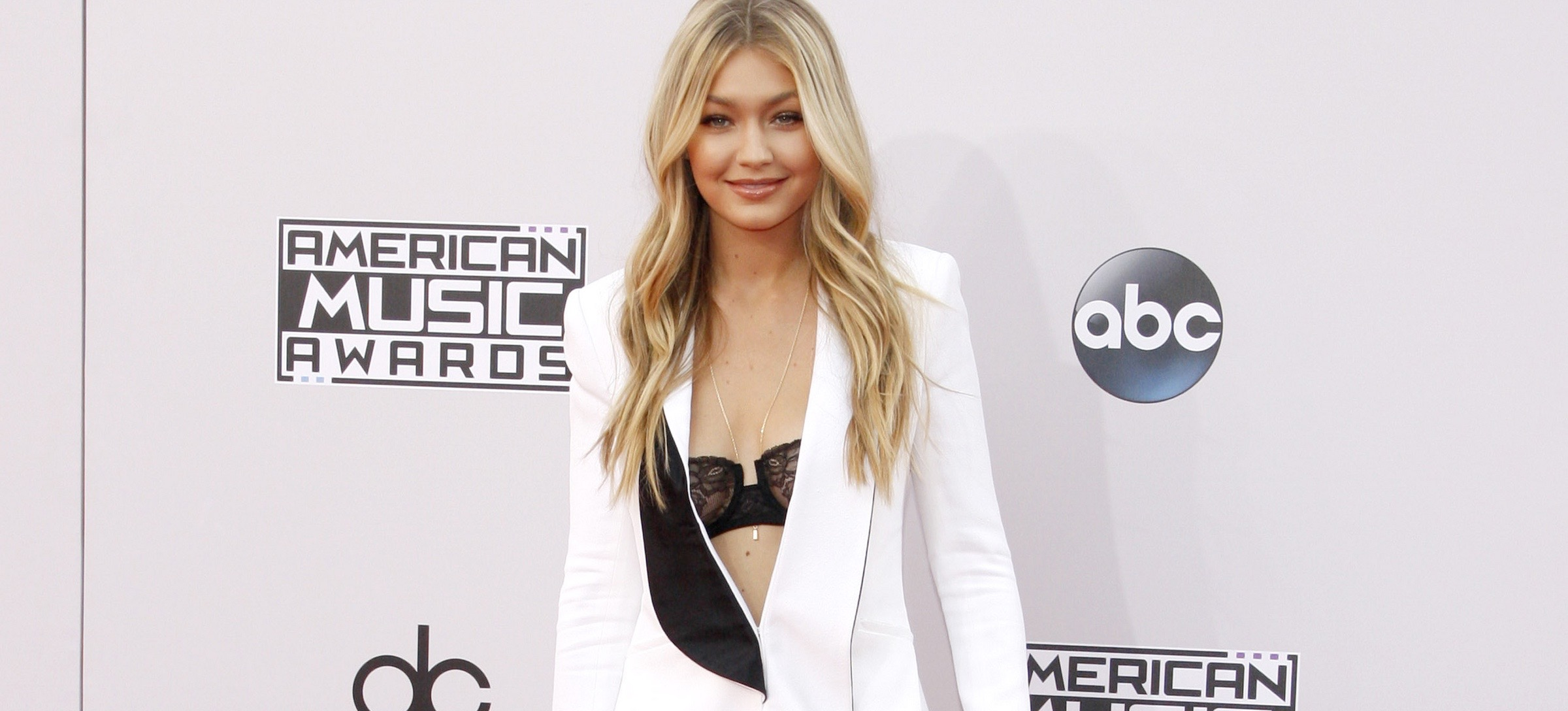 Gigi Hadid Makes Throwback Sneakers Look Fresh