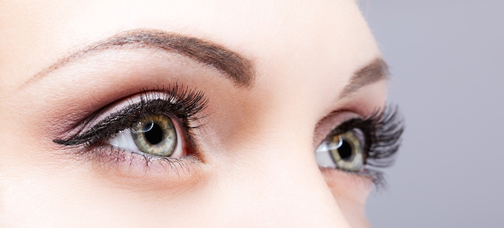 So, Perming Your Eyelashes Is A Thing