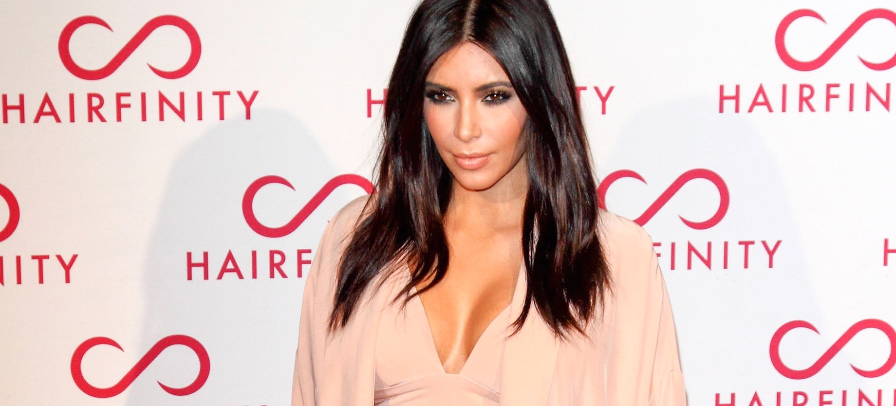 Proof That Kim Kardashian Only Wears The Same 15 Outfits