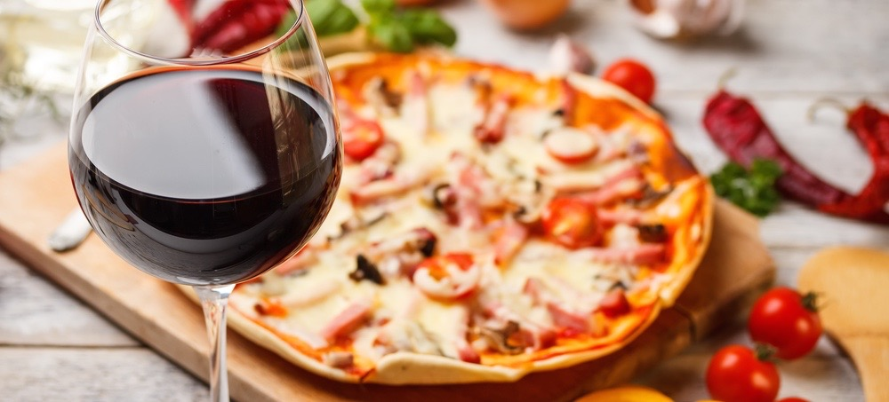 Junk Food and Wine Pairings That You'll Actually Use
