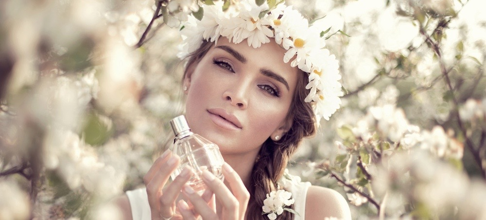 6 Light and Crisp Summer Scents To Try