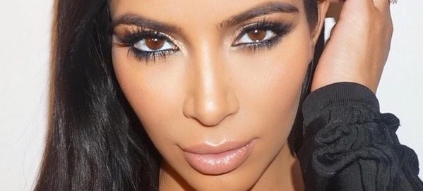 6 Beauty Tricks from the Kim Kardashian Makeup MasterClass