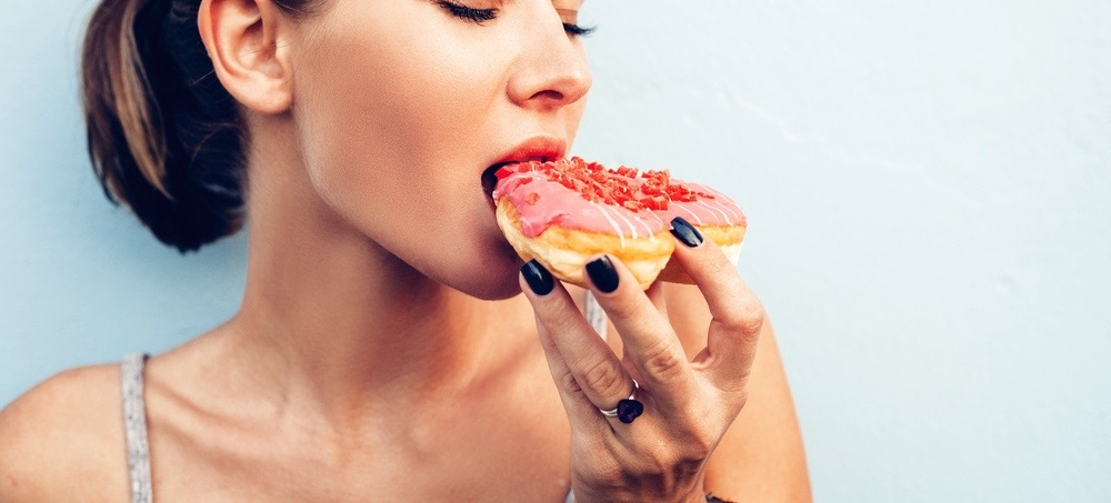 Addicted To Sweets? 10 Ways to Kick Your Sugar Cravings