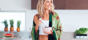 6 Simple Ways To Nourish From The Inside Out From Lorna Jane Clarkson