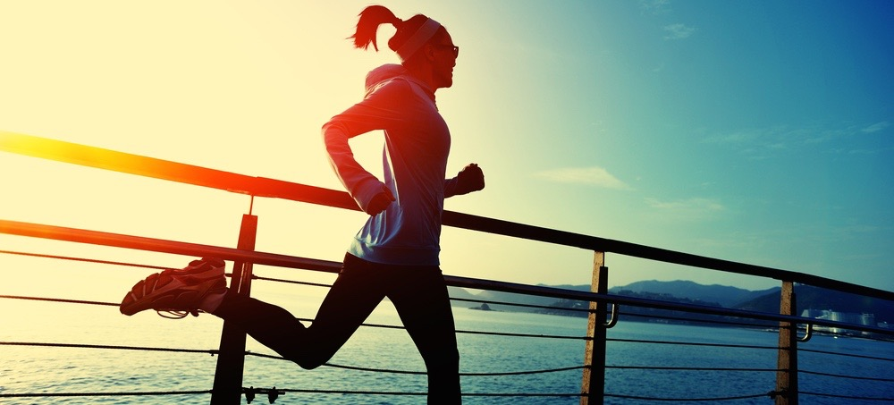 The Zen Running Trend You Might Actually Enjoy