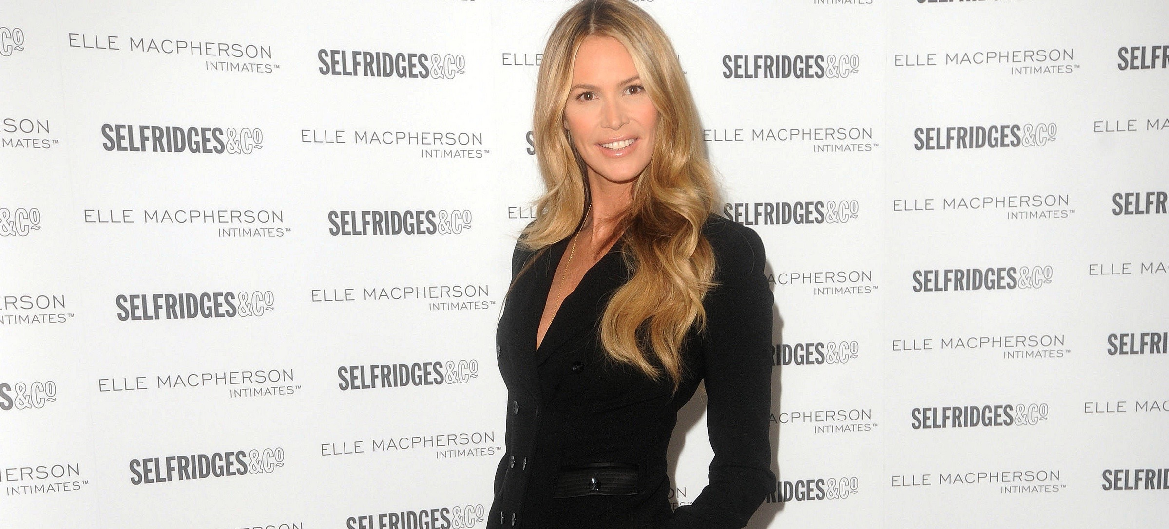 14 Gym-Free Fitspirations with Elle Macpherson