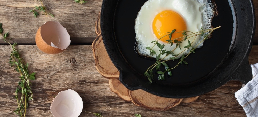 Egg Whites vs. Whole Eggs: What's Healthier?