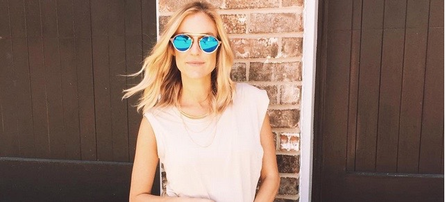 Kristin Cavallari Dishes Her Busy Gal Beauty Routine