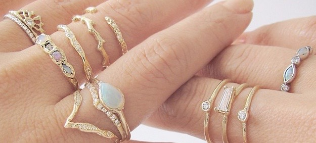 5 Jewelry Lines to Obsess Over