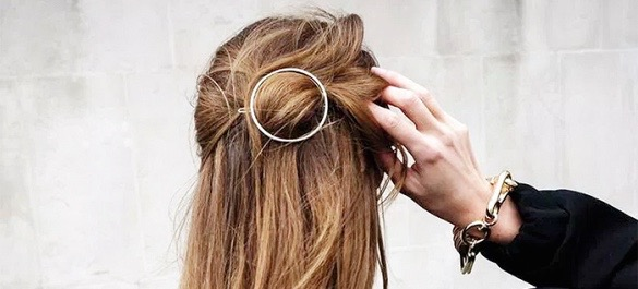 10 Chic Day-to-Night Hairstyles