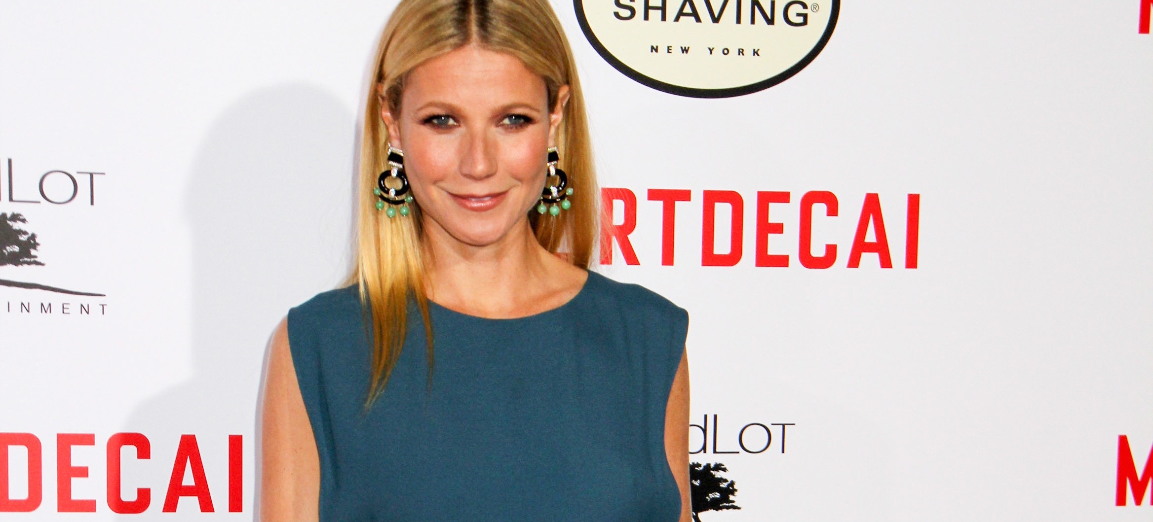 Coming Soon: Goop's All-Natural Beauty Line!