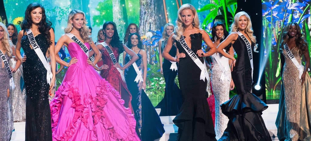 Miss USA Contestants Share Their Best Beauty Secrets