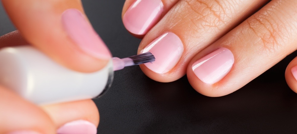 How To StopThose Pesky Nail Polish Bubbles