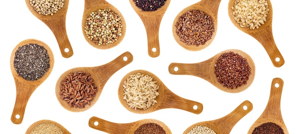 Which Grains Are Gluten Free?