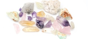 The Healing Power of Crystals: Hokey Pokey or Real Science?
