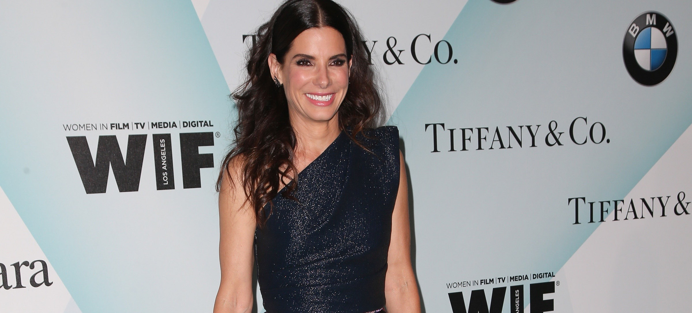 Sandra Bullock on Sexism and Women's Looks in Hollywood