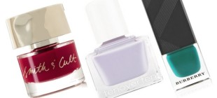 16 Pale Girl-Approved Nail Polish Colors