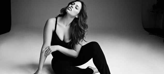 Genius Curvy-Body Styling Tips, Courtesy of Model Ashley Graham