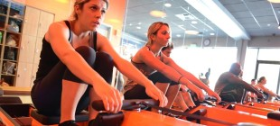 Orangetheory: The Trendy New Exercise That Torches Calories